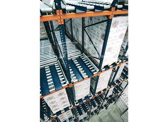 重力式货架生产厂家