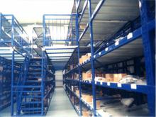 4S店貨架生產