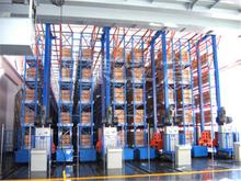 自动库货架制造商