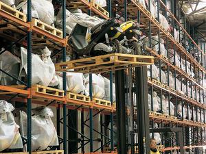 山東重型貨架加工廠家