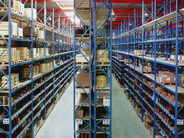 臨沂倉庫重型貨架制造商